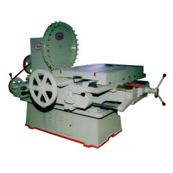 Mould Face Cutter Machine