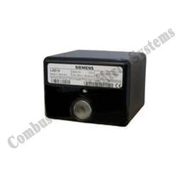 Siemens Flame Safeguards Controllers