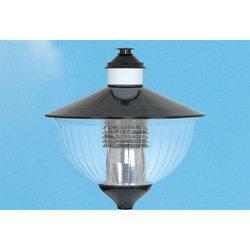 prince gega post top lantern