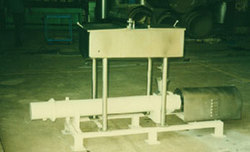 Fondant Making Machine