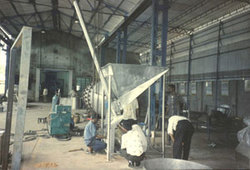 Sugar Conveyor
