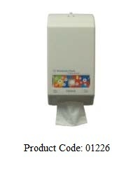 Napkin and Tissue Dispensers
