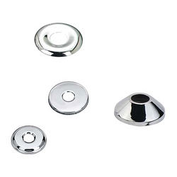 Chrome Plated Flanges