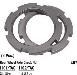 I102/TAC Check nut