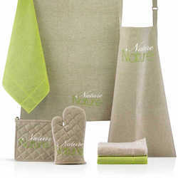 Kitchen Cotton Linens