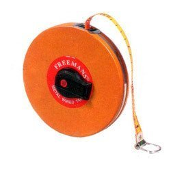 Woven Metal Wired Tape Measures