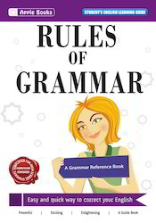 Elt - Rules Of Grammar