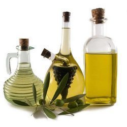 Herbal Oil Extract