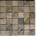 Mosaic Engrave Tile