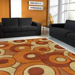 Modern Tufted Carpets