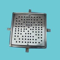 S.S Swimming Pool Drain
