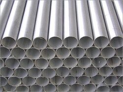 Duplex & Super- Duplex Tubes