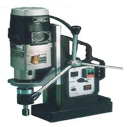 Variable Speed Tapping Drilling System