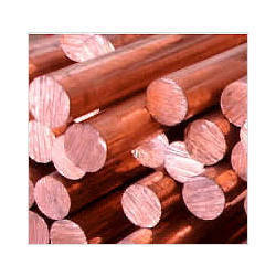 Copper Rods & Hex Bar