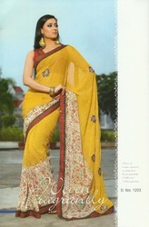Stylish New Sarees