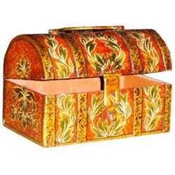 Wooden Boxes M-7625