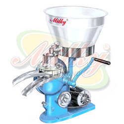 Hand electric Cream Separator