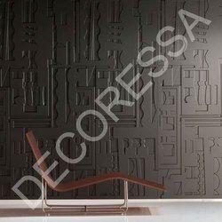 Designer Wall Pattern