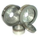 Resin Bonded Diamond & CBN Tools