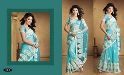 New Ladies Wear Sarees