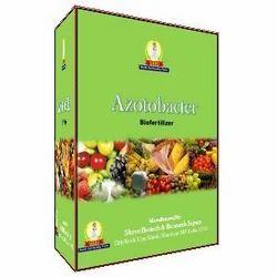 Azotobacter (Biofertilizer)