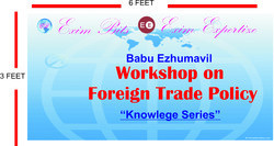 Work Shop On 20th April 2012
