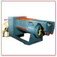 Double Shaft Clay Mixer