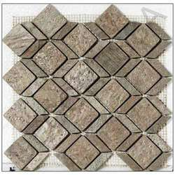 Copper  Mosaic
