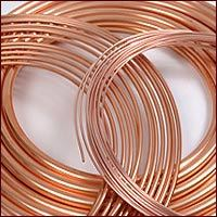 Tube Tech Copper & Alloys Pvt. Ltd