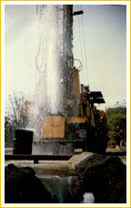 Deep Tubewell Drilling Service