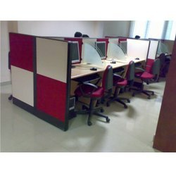 PC Workstation Furniture