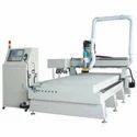 CNC Carving Machine ATC
