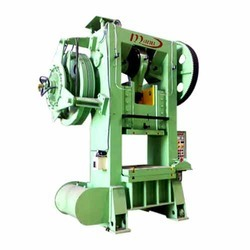 H Frame Geared Pneumatic Presses