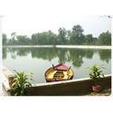 Lake Pedal Boating