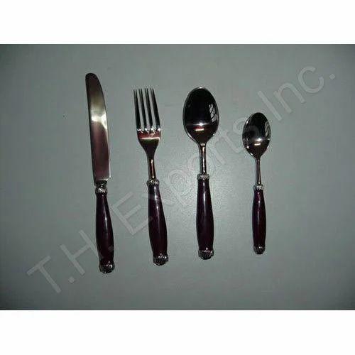 Hotel Cutlery