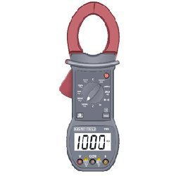 Industrial Digital Clamp Meters