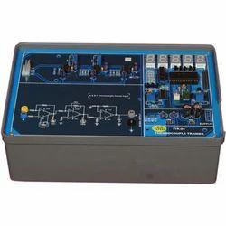 ITK-04 Temperature Measure Using Thermocouple