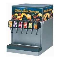 soda dispensing machine manufacturer