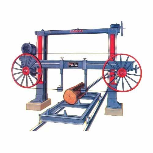 Bandsaw Machines - Horizontal Bandsaw Machines Exporter ...