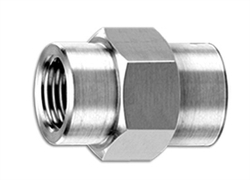 Reducing Hex Coupling