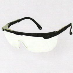 ASL-01-CL Safety Glass