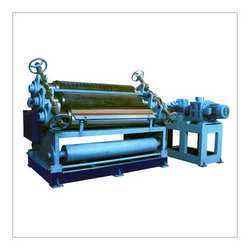 High Speed Oblique Type Corrugation Machine