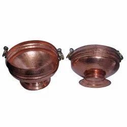 Copper Gangaal
