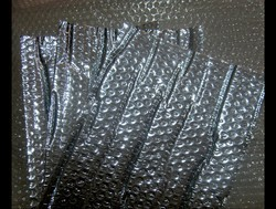 Aluminium Foil Roof Insulation Thermal Insulation Material