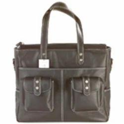 Simple Leather Handbags