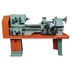 Light Duty All Gear Lathe Machine - 4.5 Feet