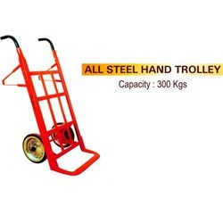 Hand Carts/2-Wheel Trolleys