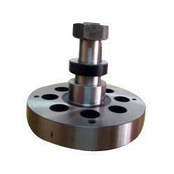 Arbor & Adaptor For Conventional Machine