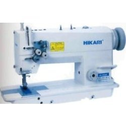High- Speed 2- Needle Lock Stitch Machine