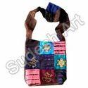 Shoulder Hippie Bag